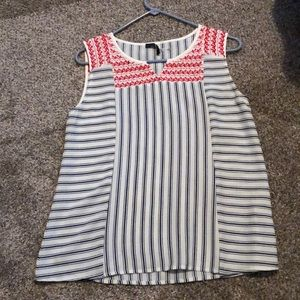 THML Tank Top Size Small